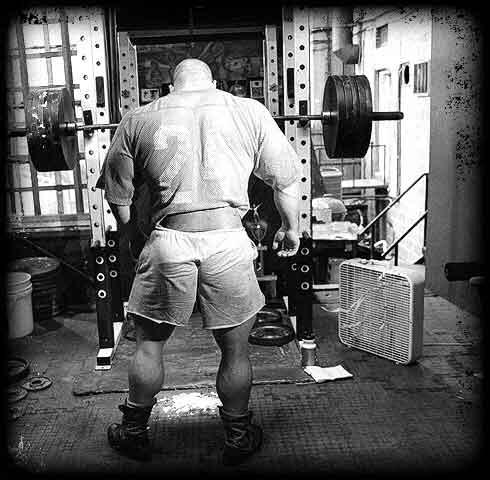 Hardcore Bodybuilding Quotes – Six most hardcore