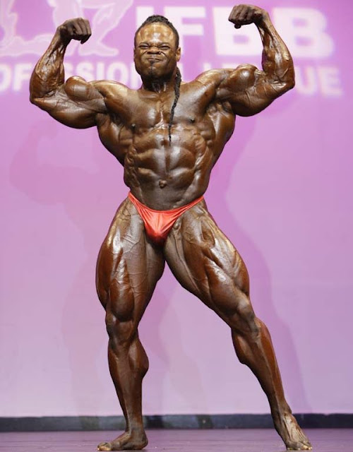 Kai Greene Quotes – Top 5