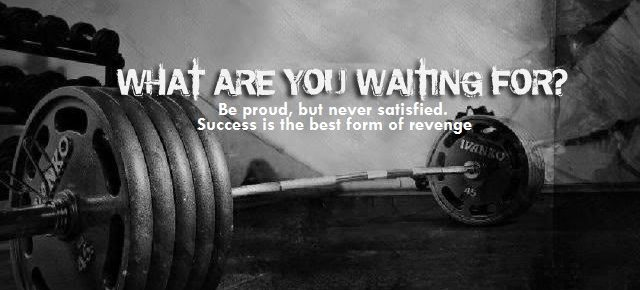 Top 100 Gym Quotes On the Internet
