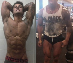 Zyzz Workout Routine Road To Aesthetics