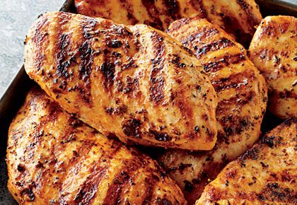 F*cking Easy and Delicious Chicken Breast Recipe.