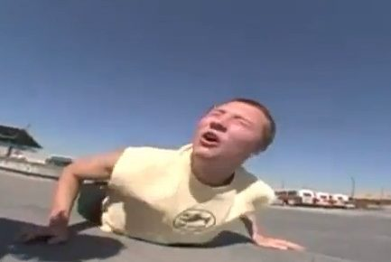 Video: The Worst and Funniest Workout Fails Ever Caught on Tape