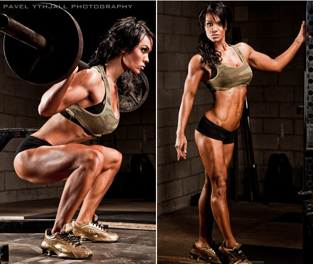 The Ultimate Female Fitness Motivation – Part 1