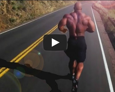 Video: Bodybuilding Motivation – It's a Lifestyle