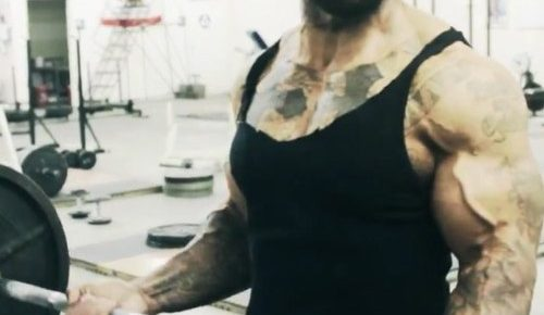 CT Fletcher The Trainer: How to Train Biceps and Arms!