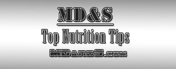 Nutrition Tips For Bodybuilding – Tips for Muscle Gaining and Losing Weight