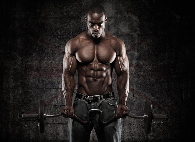 10 ways to get shredded for bodybuilding