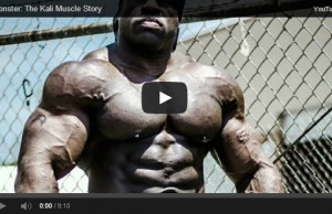 the kali muscle story