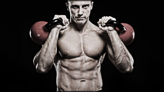 Top 4 Reasons Why You Should Train With Kettlebells