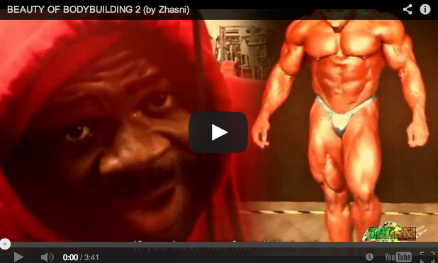 Beauty of Bodybuilding – Part 2