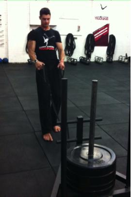 knee friendly cardio workouts