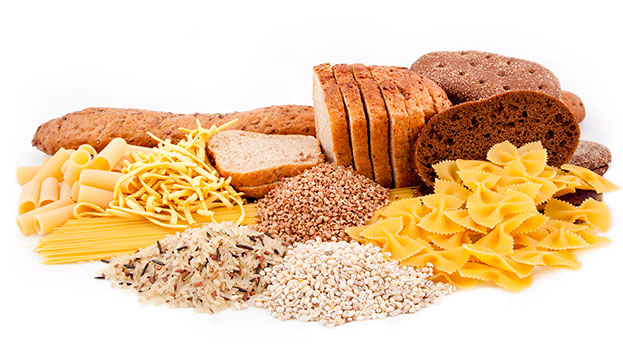 the science of nutirition: is a carb a carb? - thegymlifestyle, Human body