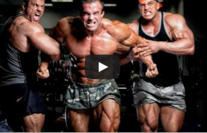 bodybuilding motivational video