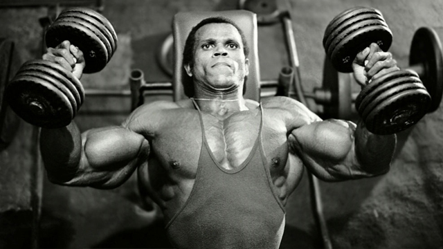 Muscle-Specific Hypertrophy: Chest, Triceps and Shoulders