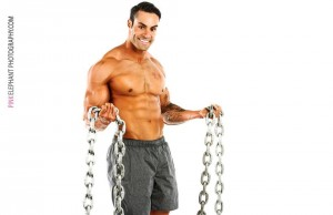sean sapera workout routine