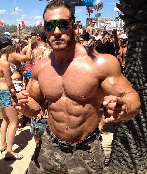 ultimate bodybuilding motivation