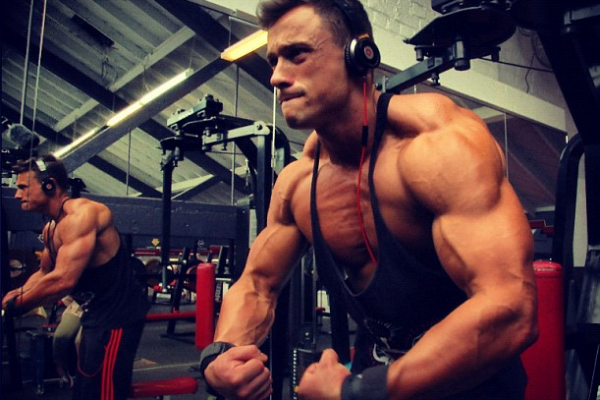 How to Put on Lean Muscle Mass