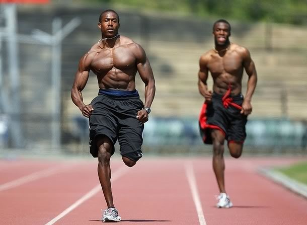 five myths about training athletes