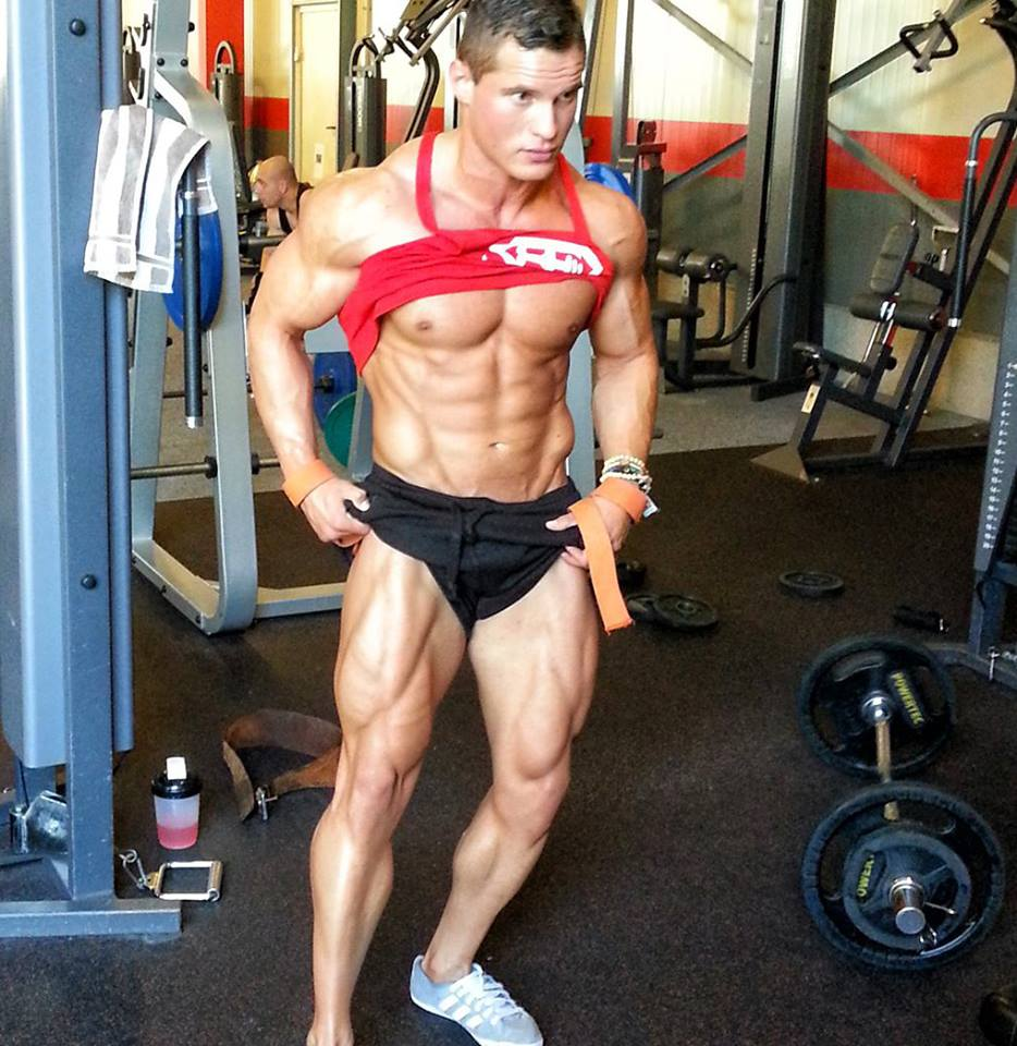 50 diet and fitness facts muscles of the leg