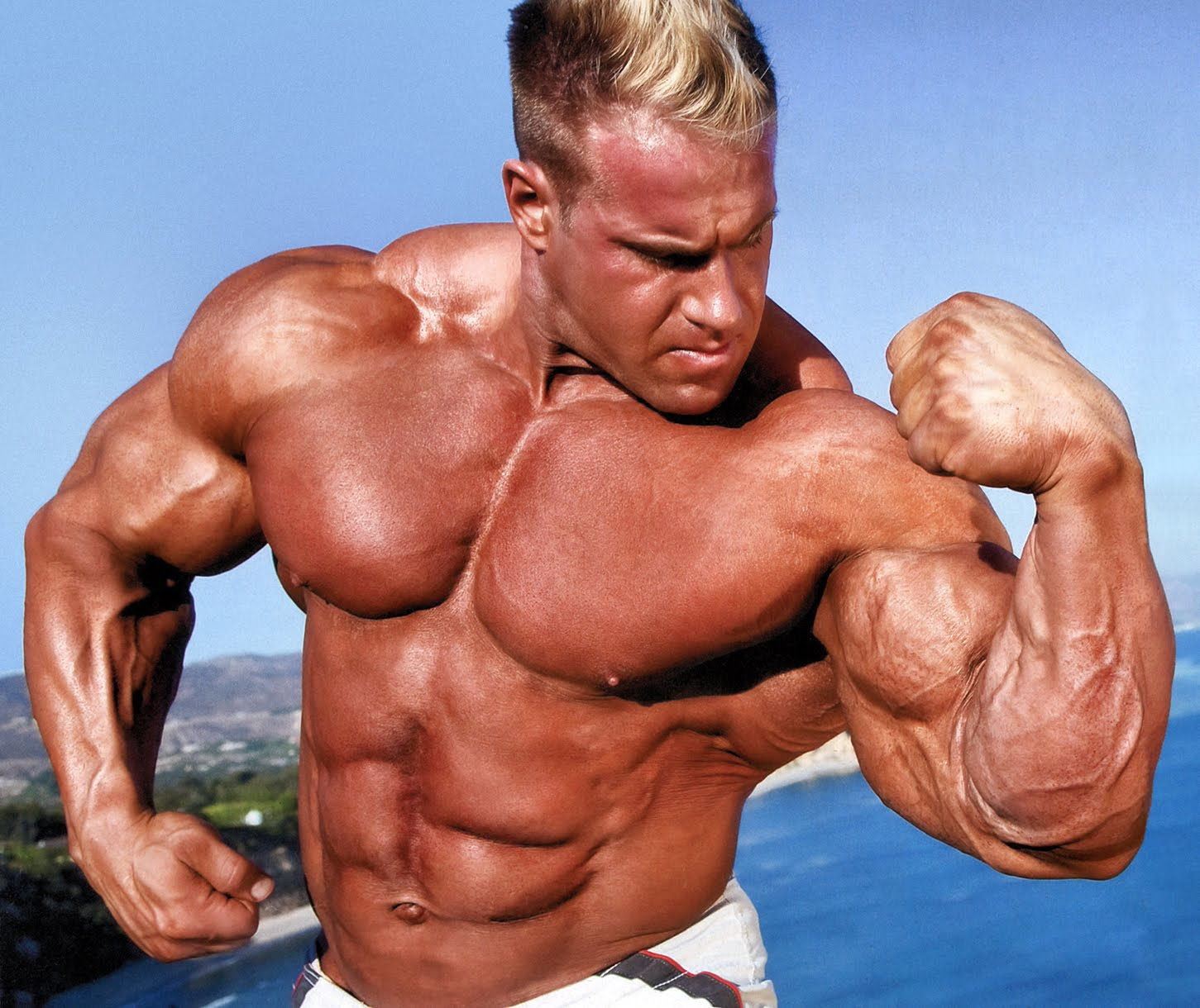 Bodybuilders Habits And Effective Ways To Change Your Approach