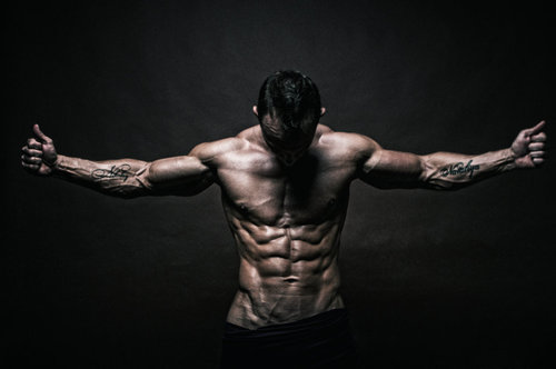 Fast Track Your Potential For Developing The Best Physique Possible