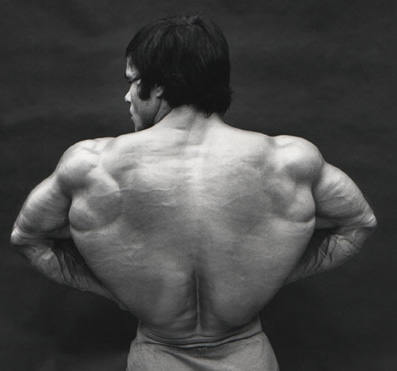 Muscle Madness: 8 power packed movements for Gargantuan Size