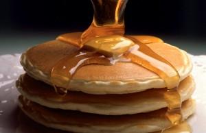 protein yogurt pancakes
