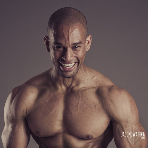 Jason Dwarika