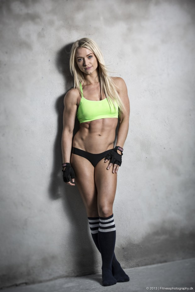 mette lyngholm workout