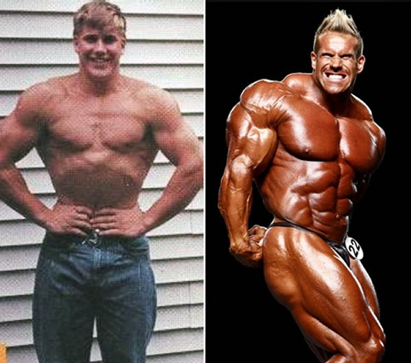 top bodybuilders in history