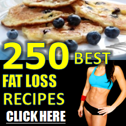 Fat loss Cookbook – Metabolic Cooking