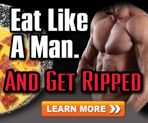 Gain Muscle & Lose Fat At the Same Time – The Renegade Diet