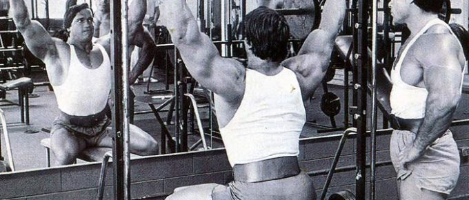 7 Ways to Increase Your Overhead Press