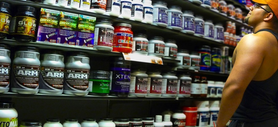 Top 5 Supplements for Beginners