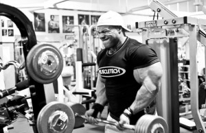 phil heath mr olympia bodybuilding fitness