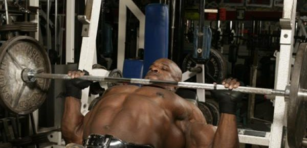 How Long Should You Rest In Between Sets ?