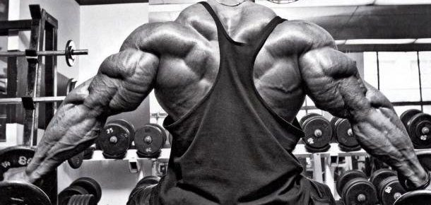 Trouble with Triceps? Tri This!