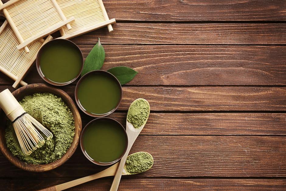 gren tea leanbean fat burner review