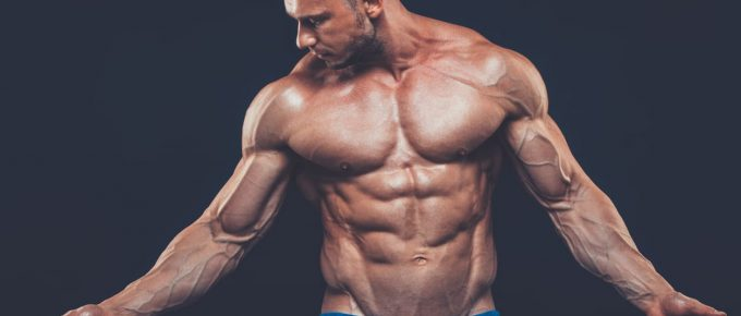 Best Muscle Building Pills – Top 10 Supplements that work like steroids
