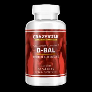 muscle building pills dbal