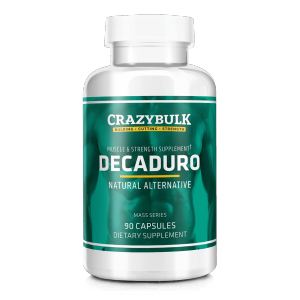 muscle building pills deca