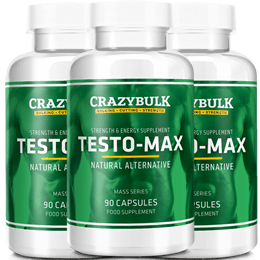 muscle building pills testo