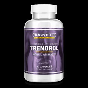 muscle building pills trenorol