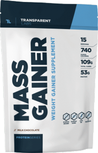 supplements for mass gains