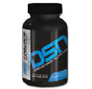 DSN Pre Workout Review