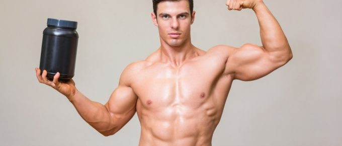 Best Workout Supplements Top 10