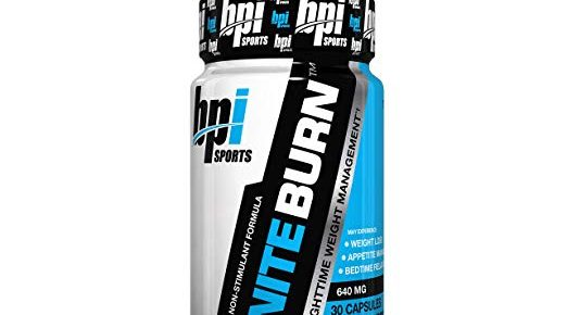 BPI Sports Nite Burn Review