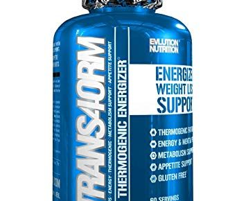 Evlution Nutrition Trans4orm Review