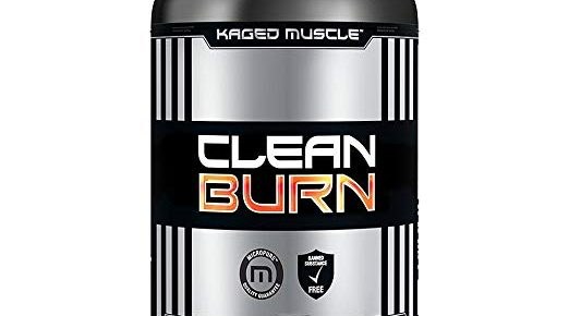 Kaged Muscle Clean Burn Review