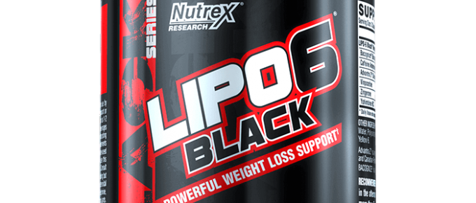 Lipo-6 Black Review